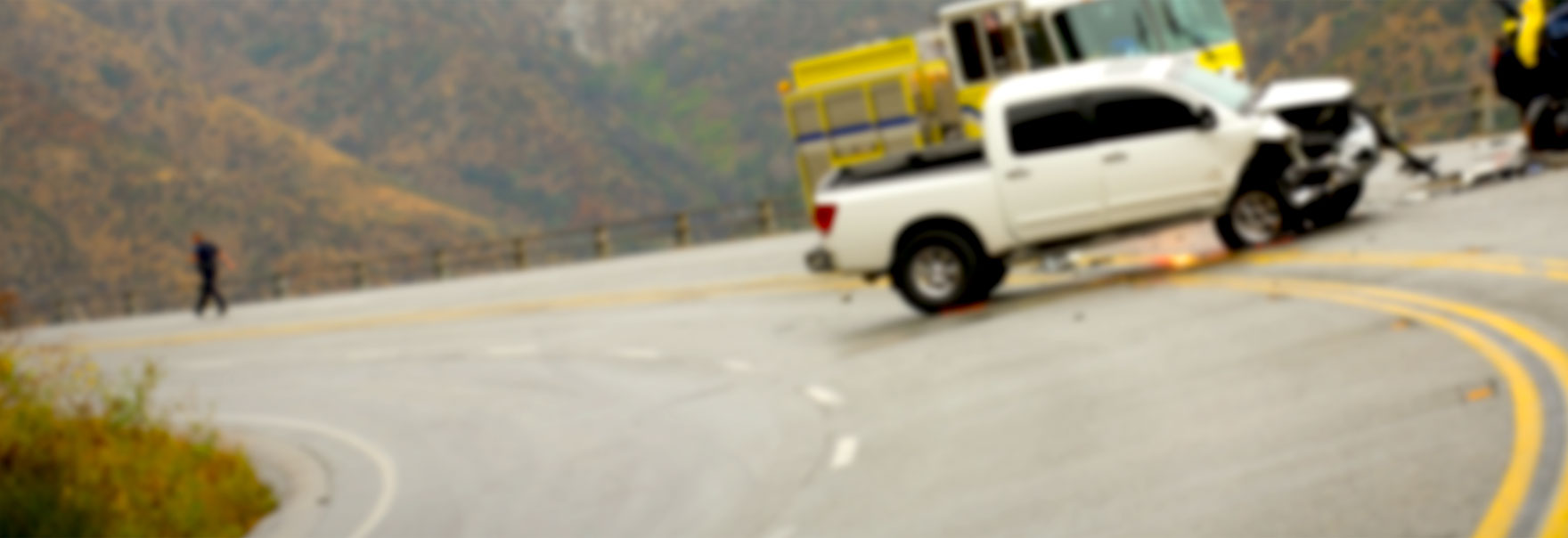 Personal Injury (Accidents)
